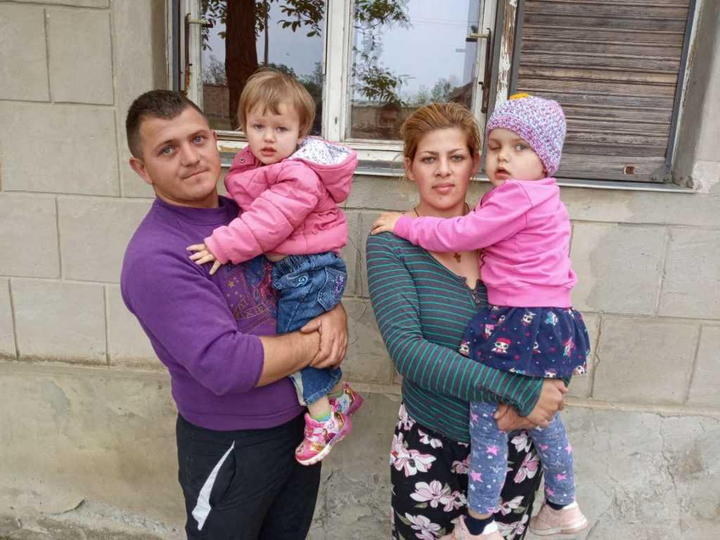 Porodica Brošćanc 1