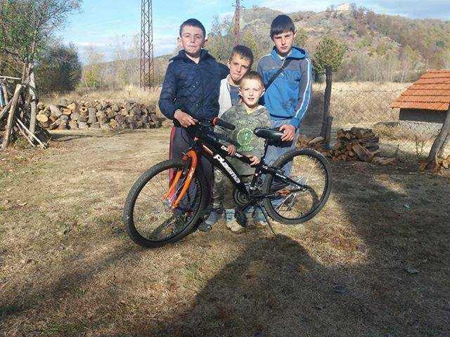 Porodica Trajković 3