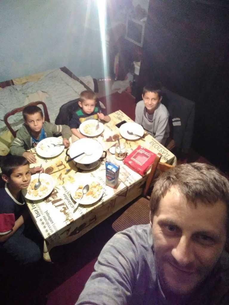 Porodica Pavlović 3