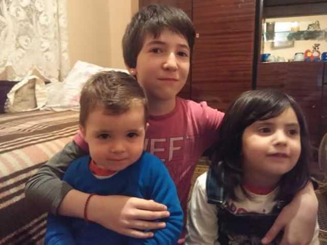 Porodica Šipetić 3