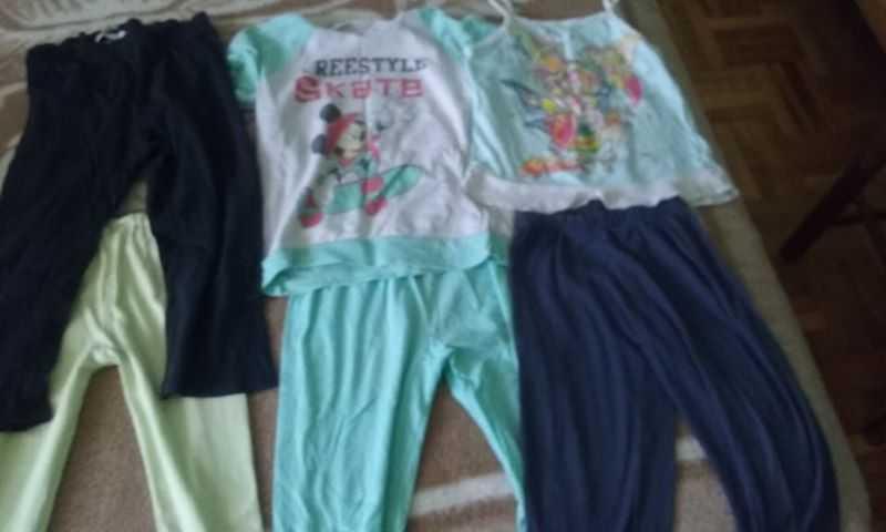 Kolica i odeća za porodicu Makra 3
