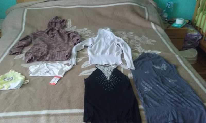 Kolica i odeća za porodicu Makra 5