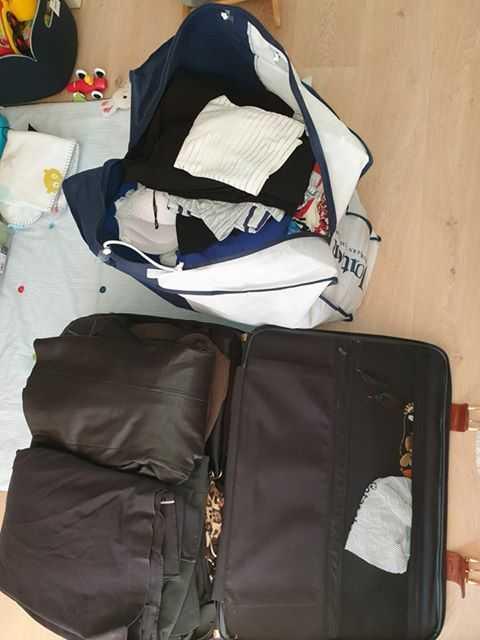 Donacija novca i garderobe za porodicu Filimonović 1