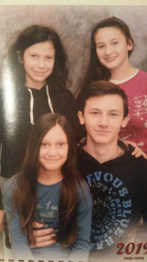 Porodica Ignjatović 1