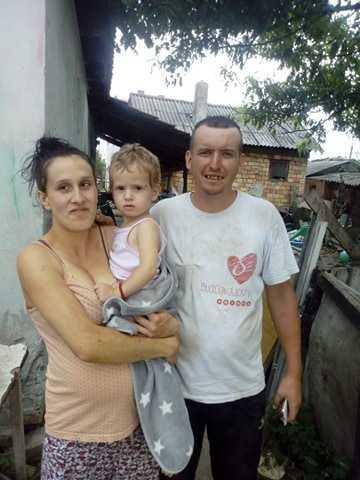 Porodica Sokola 1