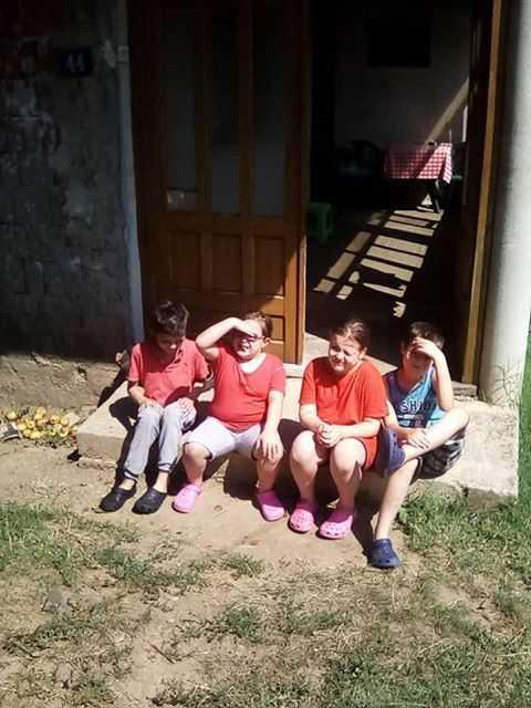 Porodica Ratković 2