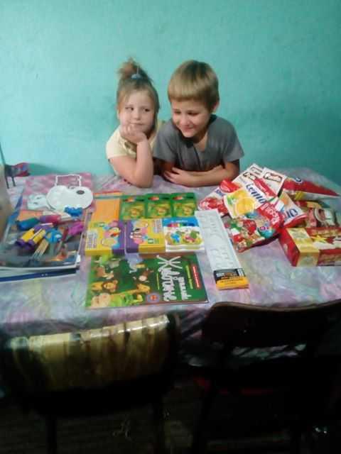 Donacija za porodicu Živanović 2