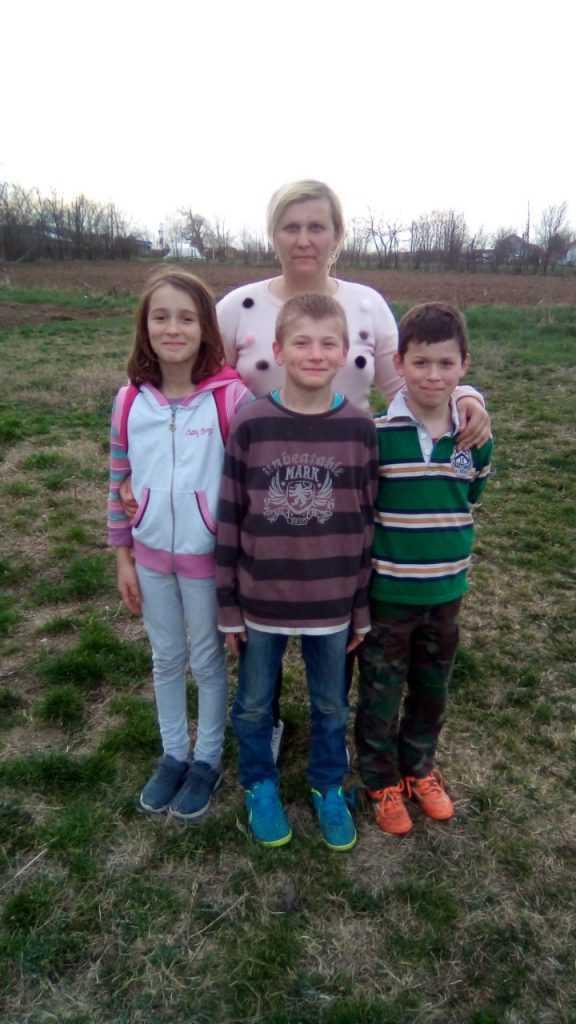 Porodica Filimonović 2