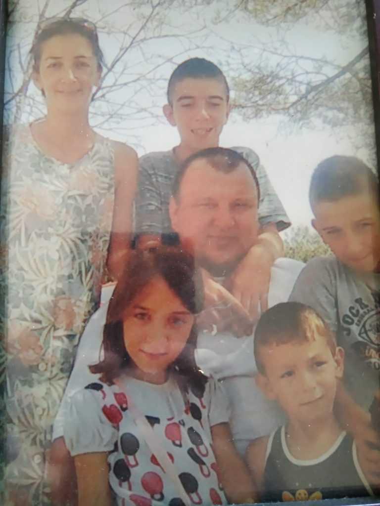 Porodica Nedeljković 1