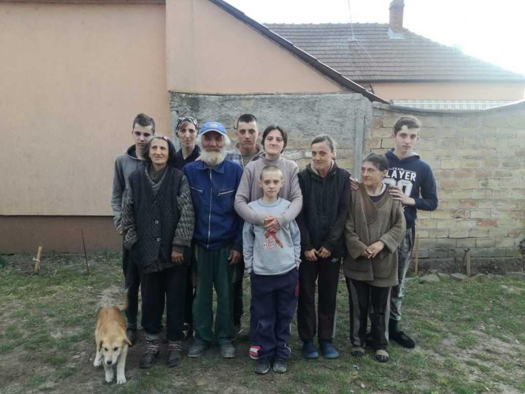 Namirnice za porodicu Kostić! 4