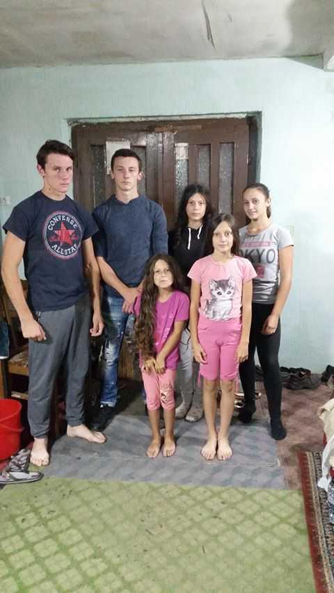 Porodica Ignjatović 3