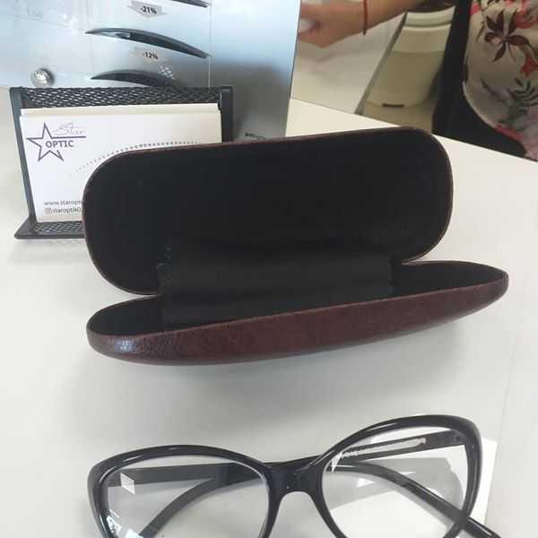 Naočare za Dženifer Dimovski 1