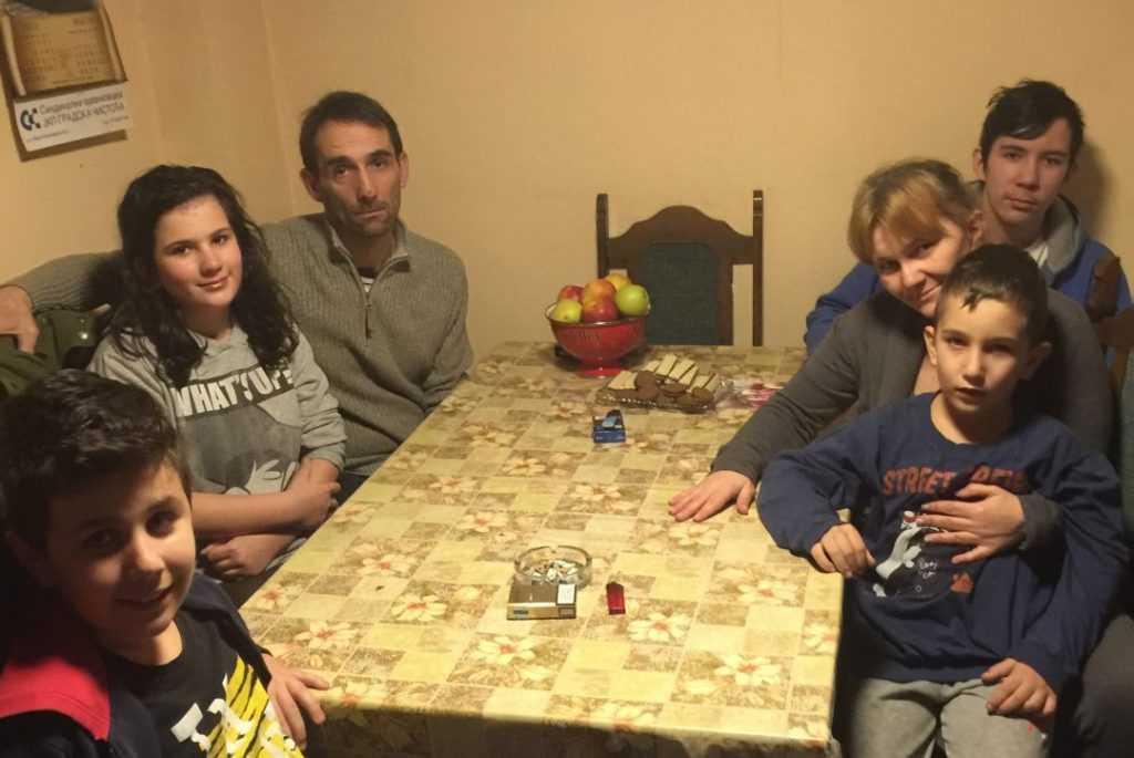Porodica Urošević 1