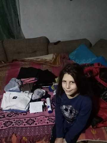 Donacija za porodicu Ignjatović 1