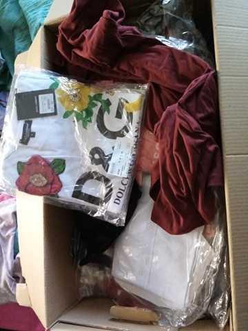 Donacija garderobe za porodicu Ignjatović 3