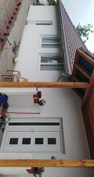 Renoviranje kuće porodice Pavlović 1