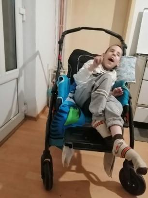 Potreban krevet za Branislava Đurić 8