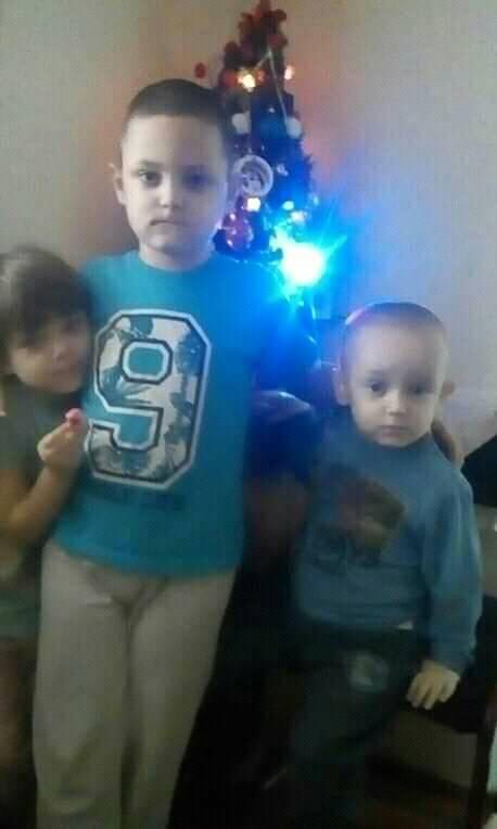Porodica Radovanović 1