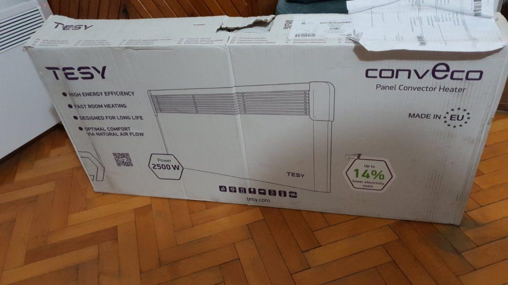 Kupovina radijatora za porodicu Rakićević 1