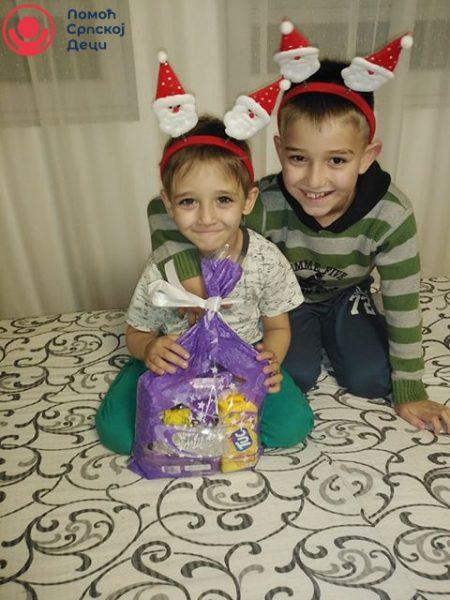 Novogodišnji paketići za našu decu 3